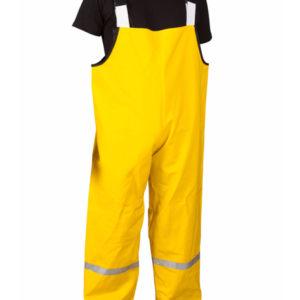 İşçi Bahçıvan Tulumu – Sarı
