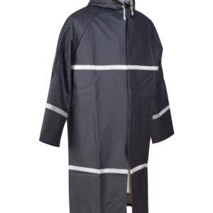 Reflektörlü Yağmurluk (2cm Reflektör)