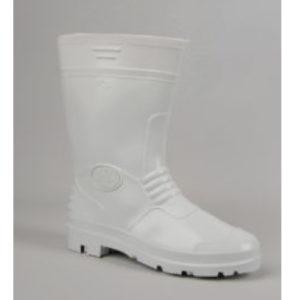 Gezer Çizme Beyaz