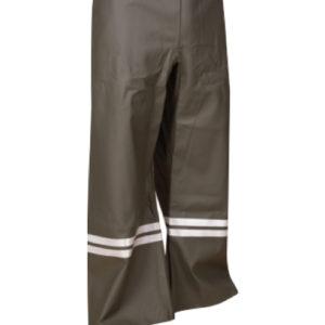 Çift Sıra Reflektörlü Pantolon