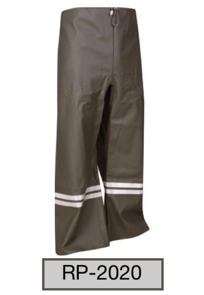 reflektörlü pantolon
