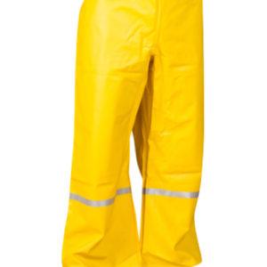 2,5 cm Reflektörlü Pantolon
