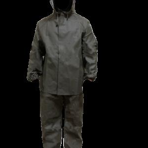 Haki Fermuarlı Takım (FT-2000)