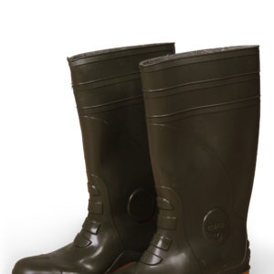 Çelik Burun Çelik Taban Çizme (ÇBT-261)